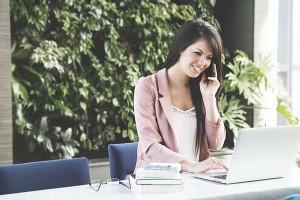 就活中のママ必見!子育てしやすい会社ランキングトップ10