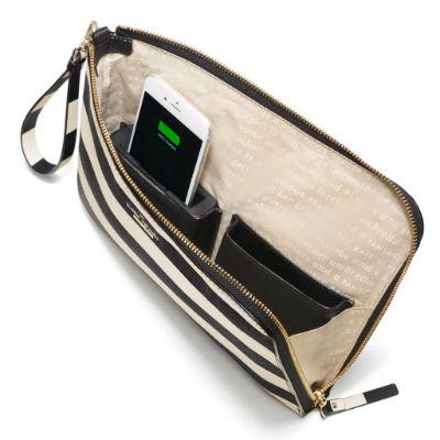 iPhone 充電バッグ2
