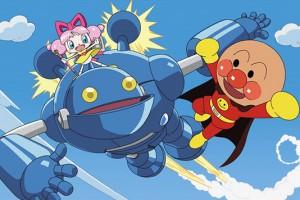 映画観賞券が当たる!夏休みは『それいけ!アンパンマン おもちゃの星のナンダとルンダ』を見に行こう!