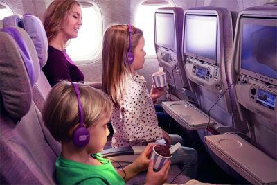 エミレーツ航空4