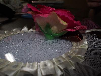 ブーケミラー 花