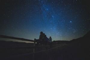 スーパープラネタリウム『メガスター』で子どもと天体観測を楽しもう!