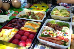 子どもが喜ぶ!簡単&かわいい『運動会のお弁当』アイデア10選
