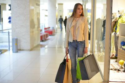 買い物 ポイント