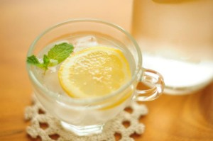 経口補水液 レシピ