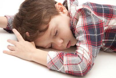子ども 入眠法2