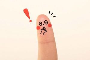 どこが間違っている?意味や使い方を間違えやすい言葉9選