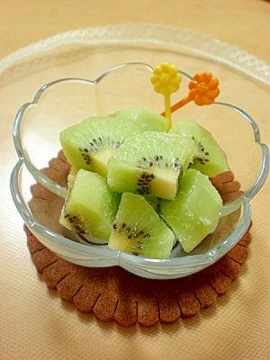 冷凍フルーツ3