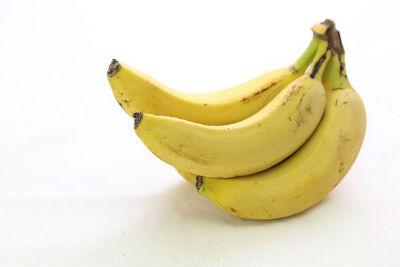 むくみ対策 バナナ