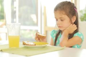 自身の体験から伝えたい。子どもの『少食』に向き合う方法