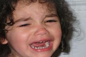 100年前の育児書に学ぶ!『イヤイヤ泣き』を止める驚きのワザ