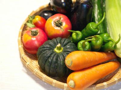 おいしい野菜