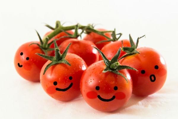 赤ちゃんにも旬の野菜を!初めてでも簡単な『トマト』の離乳食レシピ9選