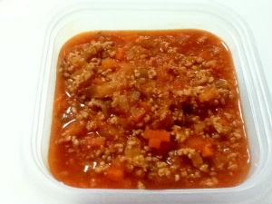 トマト離乳食レシピ9