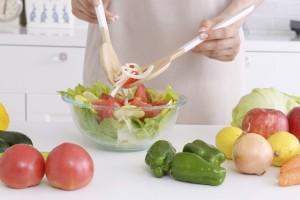 見逃し注意☆ローラの健康と美にこだわった『お料理コーナー』が、めざましテレビでスタート!
