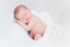 赤ちゃんの写真をスマホでもっと素敵に撮れる!簡単なコツとテクニックって?