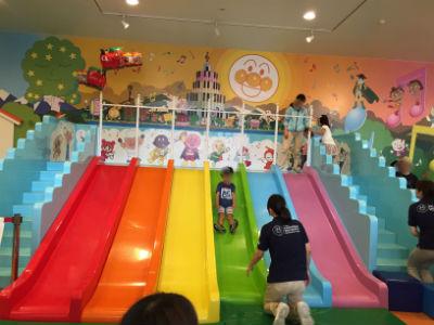 名古屋アンパンマンこどもミュージアム2