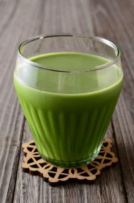 ミルク生活 おすすめレシピ1