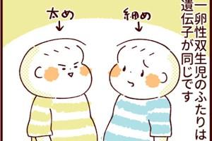 編集部イチオシ育児ブログ♪pika さんの『ふたご絵日記』がかわいくってちょっぴり不思議!