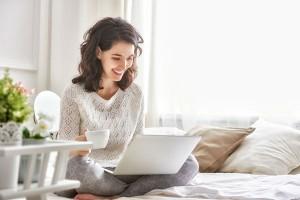 自宅にいながら振込もOK!ママのためのインターネットバンキング活用法