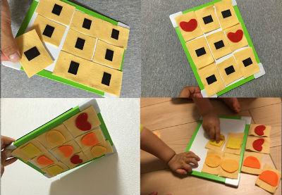 手作り知育玩具2