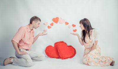 円満夫婦のポイント3