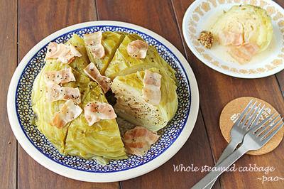 まるごと炊飯器レシピ2