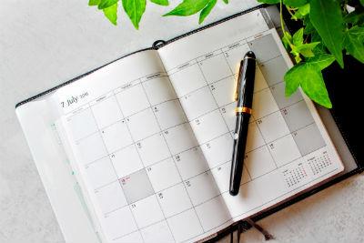 家事の負担を減らす 作業分担