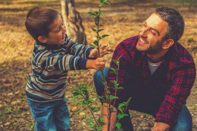 子ども パパ コミュニケーション