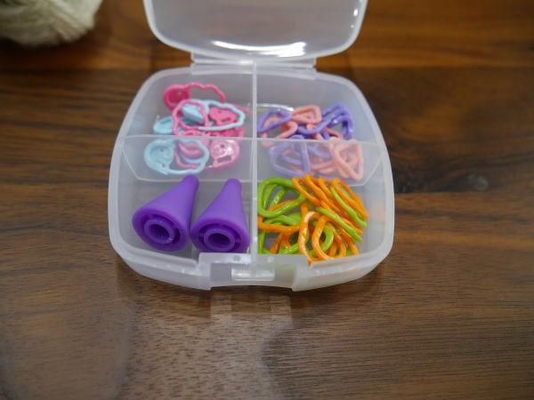 輪針編み あると便利なもの