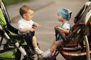 いつまでOK?ベビーカーに子どもを何歳まで乗せる?