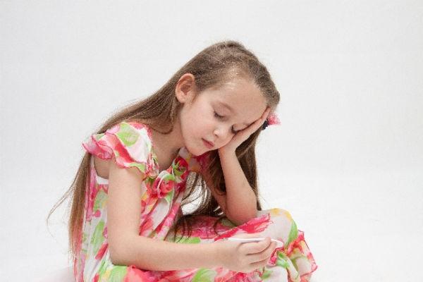 子どもの繰り返す嘔吐!もしかして『周期性嘔吐症』かも!?