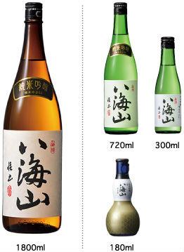日本酒 純米吟醸