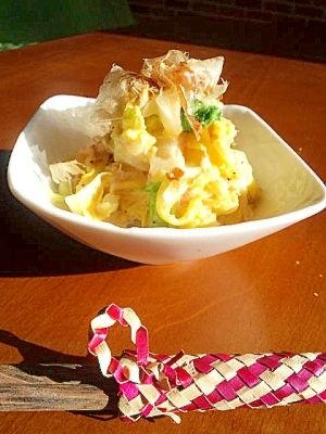 白菜レシピ1