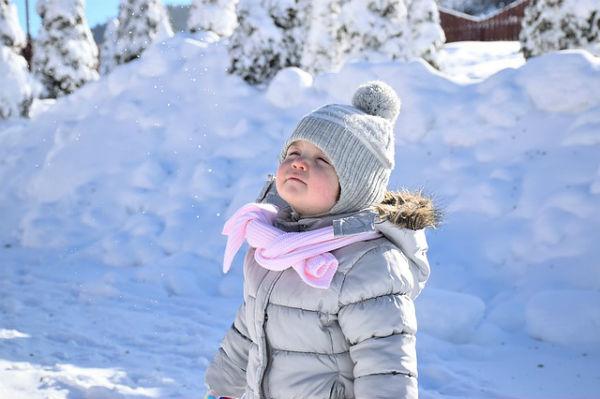 子どもの雪遊びデビューに!都内近郊おすすめ雪遊びスポット3選