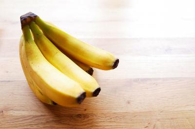 健康なうんち バナナ型
