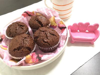 チョコ不使用のバレンタインレシピ2