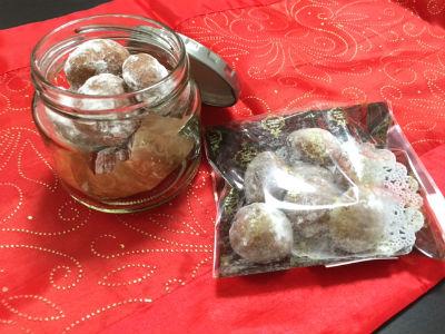 チョコ不使用のバレンタインレシピ3