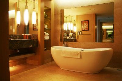一緒にお風呂に入る