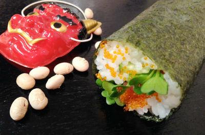恵方巻レシピ2