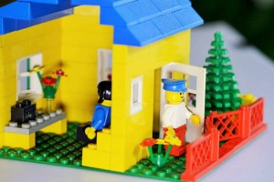 """""""巨大版レゴ""""でオシャレなインテリアが作れちゃう!?海外発の『エバーブロック』に大注目"""