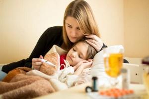 子どもが病気になったけど仕事は休めない…そんなときに利用したい『病児保育』とは