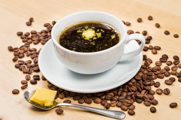 腹持ちがよくダイエット効果も!?TVでも話題の『バターコーヒー』に注目!
