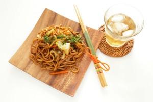 マンネリ打破!焼きそば麺の簡単アレンジレシピ4選