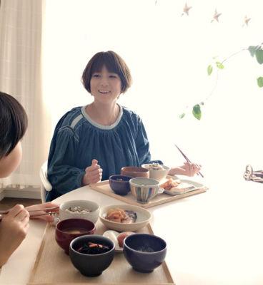 mamaPRESS hitomiさんインタビュー