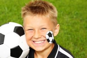 サッカーを習う子どもの顔が変わった!我が子の『やる気スイッチ』を押すために試行錯誤したこと