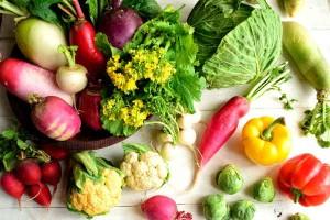 旬の野菜を食べて食育!子どもも楽しめる『春野菜』の簡単クイックレシピ6選
