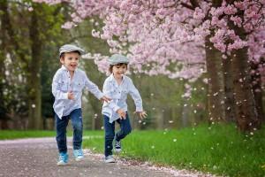 【関東版】家族みんなで楽しめる!子どもが遊べるお花見スポット6つ