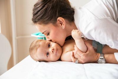 子どもの性別が希望と違った 出産後