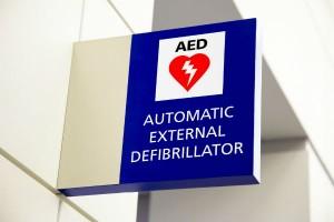 2分が生存率を左右する!命を守るために知っておきたい『AED』の使い方